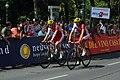 Österreich-Rundfahrt 2013 Wien 12 Julien Fouchard (113) Tristan Valentin (118).jpg