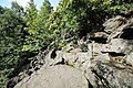 Ślęża, Niebieski szlak - fotopolska.eu (227408).jpg