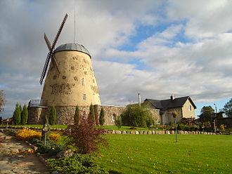 Šeduva - Evil mill