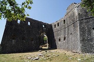 Battle of Pente Pigadia