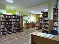 Абонемент центральної бібліотеки Хмельницької міської ЦБС. Фото 1.jpg