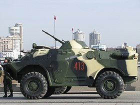 Image illustrative de l'article BRDM-2