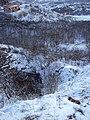Большой провал на горе Машук, Пятигорск 17.JPG