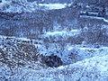 Большой провал на горе Машук, Пятигорск 20.JPG