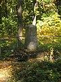 Братська могила жертв фашизму, село Мацьківці, на території облптахопрому.jpg