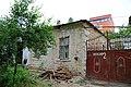 Будинок, в якому мешкав П. К. Саксаганський (Тобілевич) Миколаїв вул. Інженерна, 2.JPG