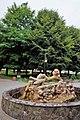 Бібрка Парк XIX століття.jpg
