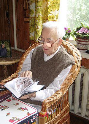 Viktor Bokov - Viktor Bokov, 2007