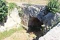 Вход в пещеру нимф. Acropolis. Rhodos. Greece. Июнь 2014 - panoramio.jpg