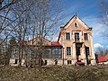 Господский дом Альбрехтов в д. Ратчино, второе название усадьба Утешение.JPG