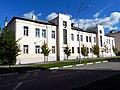 Дом профессуры ИВПИ улица Пушкина, 5 Иваново.JPG