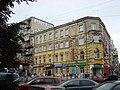 Доходный дом Кривицкого, улица Маслякова, 2, Нижний Новгород, Нижегородская область.JPG