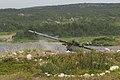 Игла - Учебные сборы с расчетами переносных зенитно-ракетных комплексов кораблей и воинских частей Северного флота 07.jpg