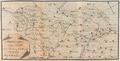 Карта часткі Берасцейскай эканоміі з Белавежскай пушчай. Картограф Міхал Палхоўскі. 1784.png
