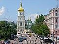 Колокольня Софийского подворья - panoramio.jpg