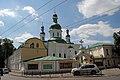 Комплекс Феодосіївської церкви DSC 4932.JPG