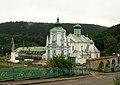 Кременець - Францисканський монастир DSCF5559.JPG