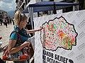 МК избори 2011 01.06. Струга - караван Запад (5786090819).jpg