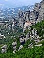 Метеоры. Поднебесные монастыри - panoramio.jpg
