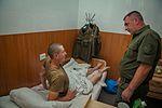 Нацгвардійці, які несли службу біля Верховної Ради України, отримали державні нагороди 10 (21106566026).jpg