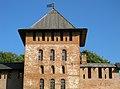Новгородский кремль Башня Златоустовская.jpg