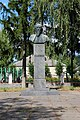 Пам'ятник М. О. Некрасову Немирів вул. Леніна, біля школи-інтернату.JPG