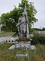 Пам'ятник односельцям, загиблим в роки Великої Вітчизняної Війни 1941-1945 рр.jpg