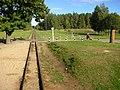 Переезд в Стамериене Crossroad, Stameriena - panoramio.jpg