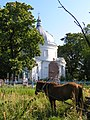 Петропавлівська церква, с.Світязь, Шацький р-н., Волинська обл..JPG