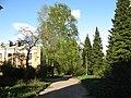 Пулково (Pulkovo) - panoramio.jpg