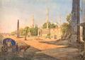 Рабус Карл Иванович - Вид Константинополя (1828).png
