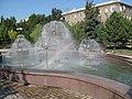 Радуга и фонтан на бульваре Пушкина - panoramio.jpg