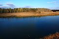 Река Урал. Вечереет - panoramio.jpg