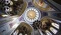 Свияжск. Собор Всех Скорбящих Радость. Роспись купола-1.jpg