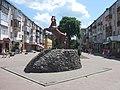 Скульптура Коня на вул Бр. Радченків у Конотопі.jpg