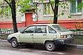 Старая заправка на улице Черняховского - panoramio (8).jpg