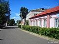 Улица в Дисне - panoramio.jpg
