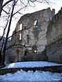 Хаапсалу. Старая крепость. Фото Виктора Белоусова. - panoramio (3).jpg