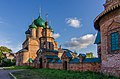 Церковь Сретения Иконы Божией Матери Владимирская в Коровниках (1669) в Ярославле.jpg