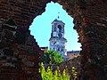 Часовая башня старого кафедрального собора, г. Выборг (Санкт-Петербург)..JPG