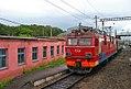 ЭП1-012, станция Архара.jpg