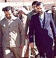 عباس میرزا ابوطالبی به همراه مهندس میر حسین موسوی.jpg