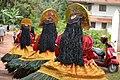 കുമ്മാട്ടി Kummattikali 2011 DSC 2673.JPG