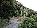 アドベンチャーキャビン・コテージ入口 - panoramio.jpg