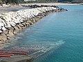 グラスボート乗り場 - panoramio.jpg