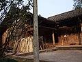 万源市.庙垭乡.尖山村-沟沟头的老房子-1 - panoramio.jpg