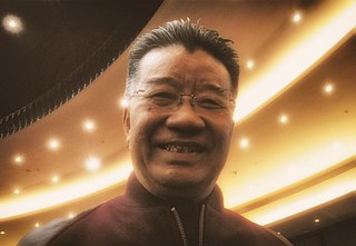 Lew Mon-hung Chinese politician