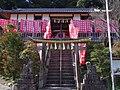 加賀田神社 河内長野市加賀田 2013.2.10 - panoramio (2).jpg