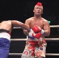 角 海老 宝石 ボクシング ジム 選手