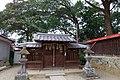 宇治市にて (伊勢田神社境内)作田神社 2013.1.10 - panoramio.jpg